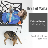 Hey Hot Mama
