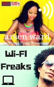 Wi-Fi Freaks