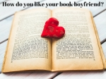 How do you like your book boyfriend-