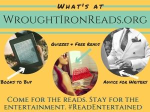 WroughtIronReads.org