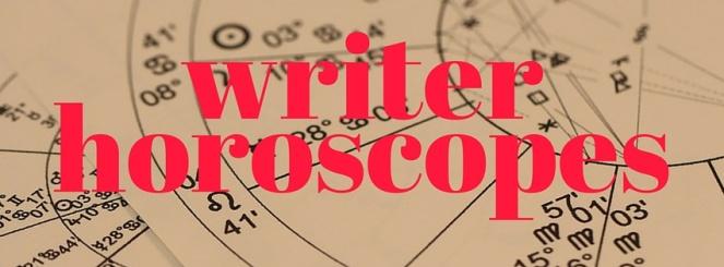 writer horoscopes